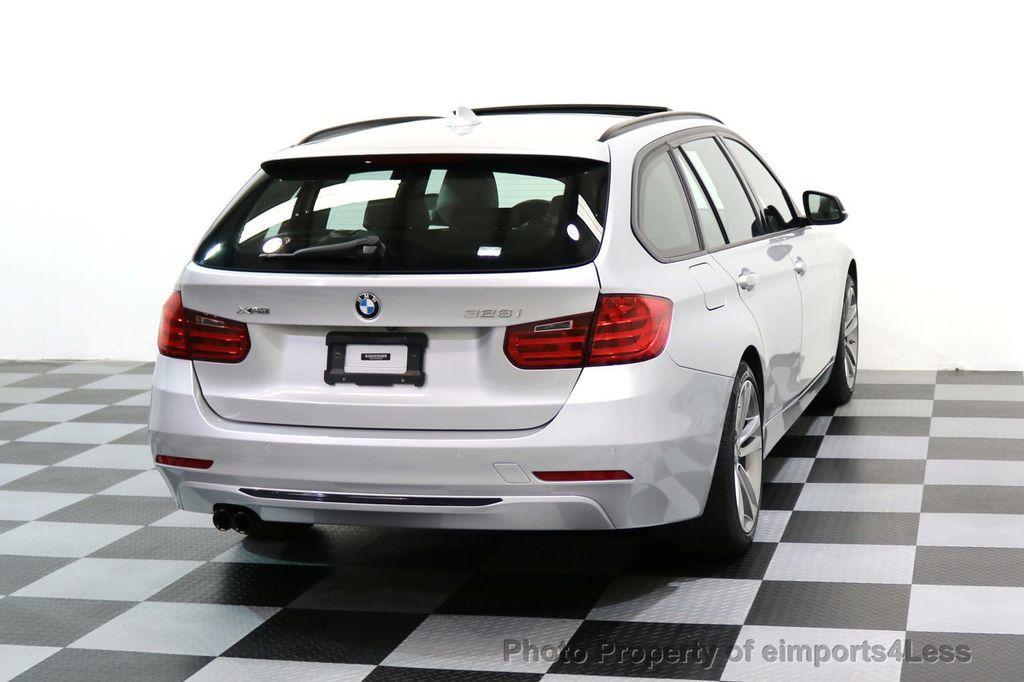 2014 BMW 3 Series CERTIFIED 328i xDRIVE Sport Line AWD CAMERA NAVIGATION - 17365427 - 18