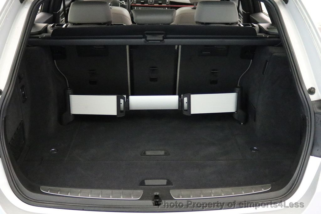 2014 BMW 3 Series CERTIFIED 328i xDRIVE Sport Line AWD CAMERA NAVIGATION - 17365427 - 21
