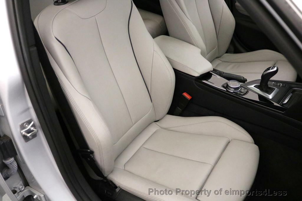2014 BMW 3 Series CERTIFIED 328i xDRIVE Sport Line AWD CAMERA NAVIGATION - 17365427 - 23