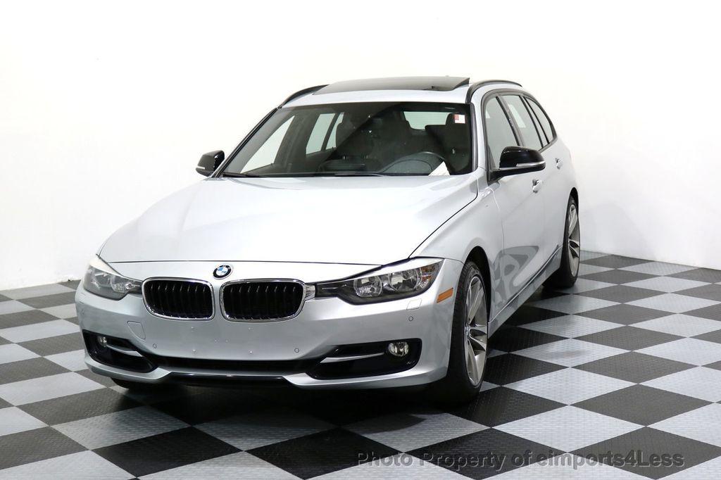 2014 BMW 3 Series CERTIFIED 328i xDRIVE Sport Line AWD CAMERA NAVIGATION - 17365427 - 27