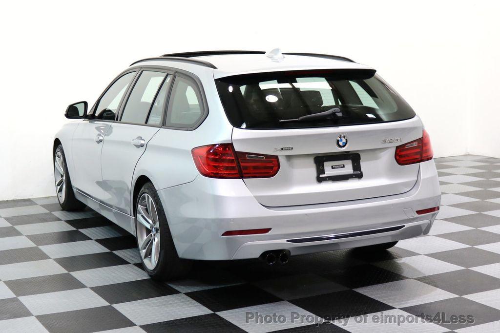 2014 BMW 3 Series CERTIFIED 328i xDRIVE Sport Line AWD CAMERA NAVIGATION - 17365427 - 2