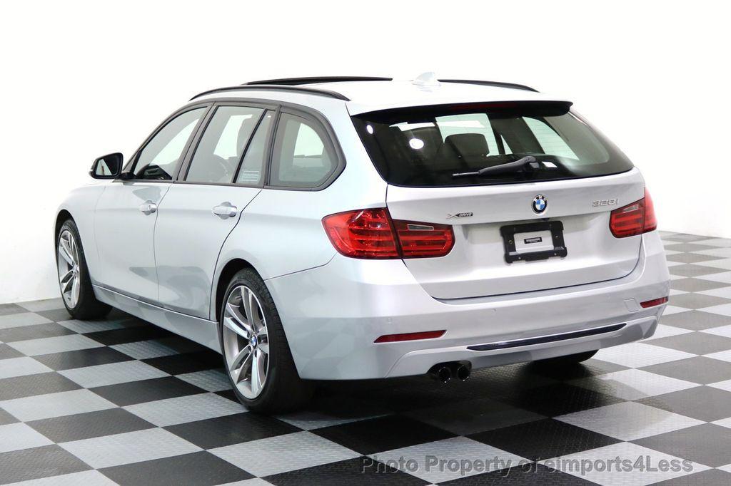 2014 BMW 3 Series CERTIFIED 328i xDRIVE Sport Line AWD CAMERA NAVIGATION - 17365427 - 29