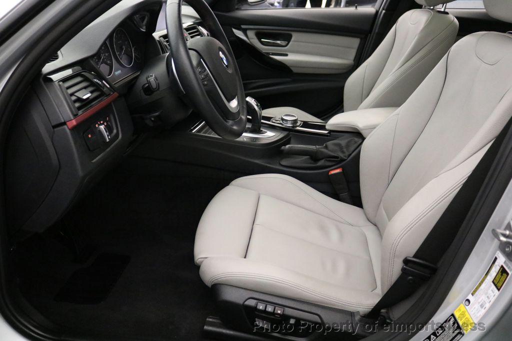 2014 BMW 3 Series CERTIFIED 328i xDRIVE Sport Line AWD CAMERA NAVIGATION - 17365427 - 32