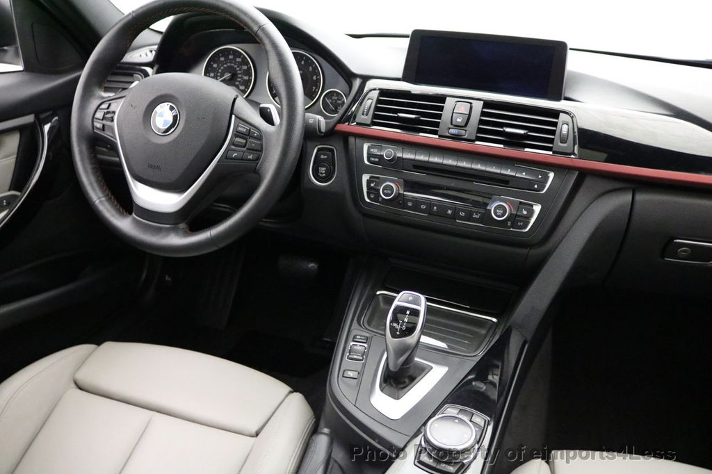 2014 BMW 3 Series CERTIFIED 328i xDRIVE Sport Line AWD CAMERA NAVIGATION - 17365427 - 33