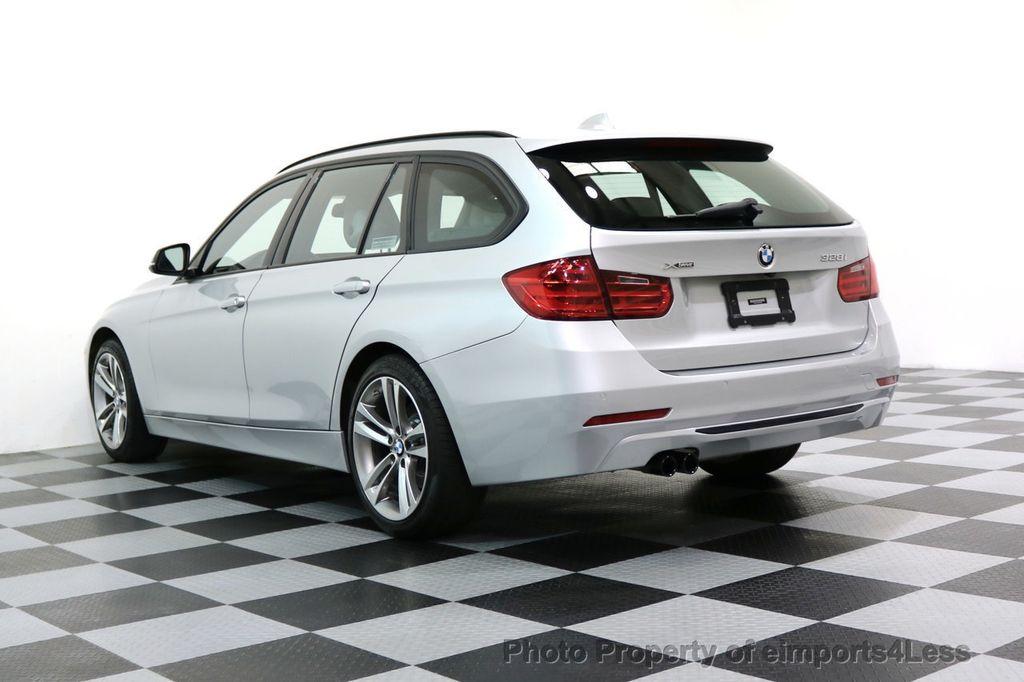 2014 BMW 3 Series CERTIFIED 328i xDRIVE Sport Line AWD CAMERA NAVIGATION - 17365427 - 41