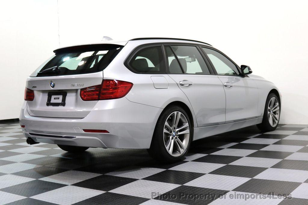 2014 BMW 3 Series CERTIFIED 328i xDRIVE Sport Line AWD CAMERA NAVIGATION - 17365427 - 42