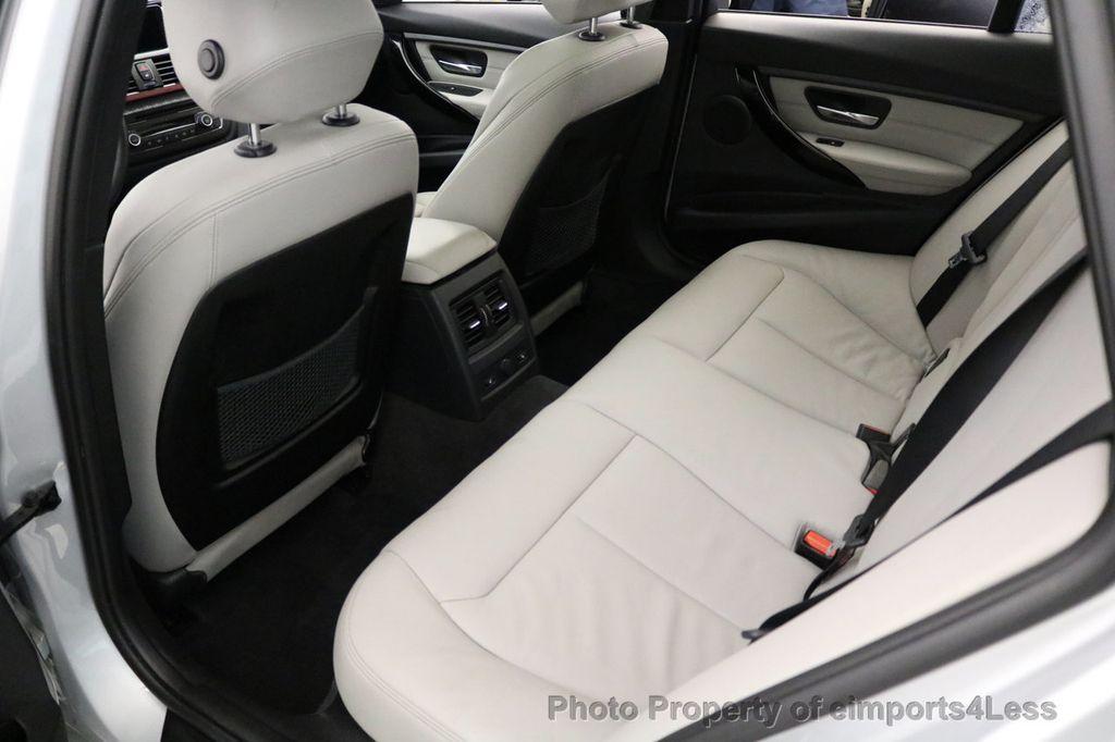 2014 BMW 3 Series CERTIFIED 328i xDRIVE Sport Line AWD CAMERA NAVIGATION - 17365427 - 45