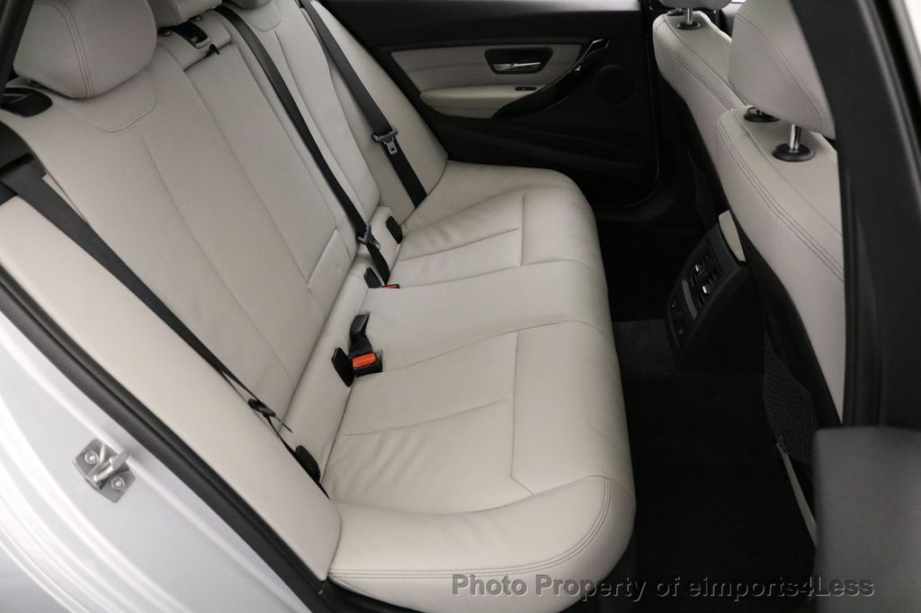 2014 BMW 3 Series CERTIFIED 328i xDRIVE Sport Line AWD CAMERA NAVIGATION - 17365427 - 46