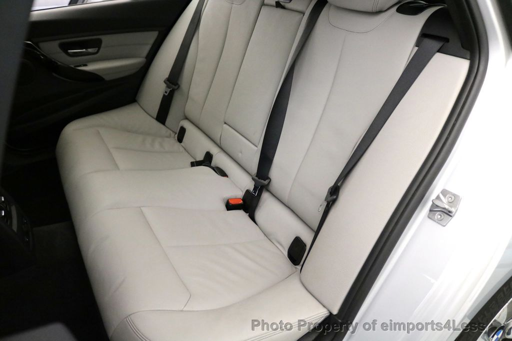 2014 BMW 3 Series CERTIFIED 328i xDRIVE Sport Line AWD CAMERA NAVIGATION - 17365427 - 47