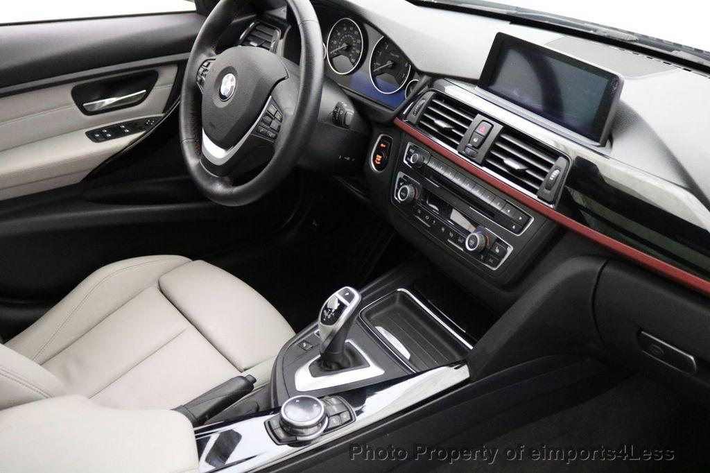 2014 BMW 3 Series CERTIFIED 328i xDRIVE Sport Line AWD CAMERA NAVIGATION - 17365427 - 48