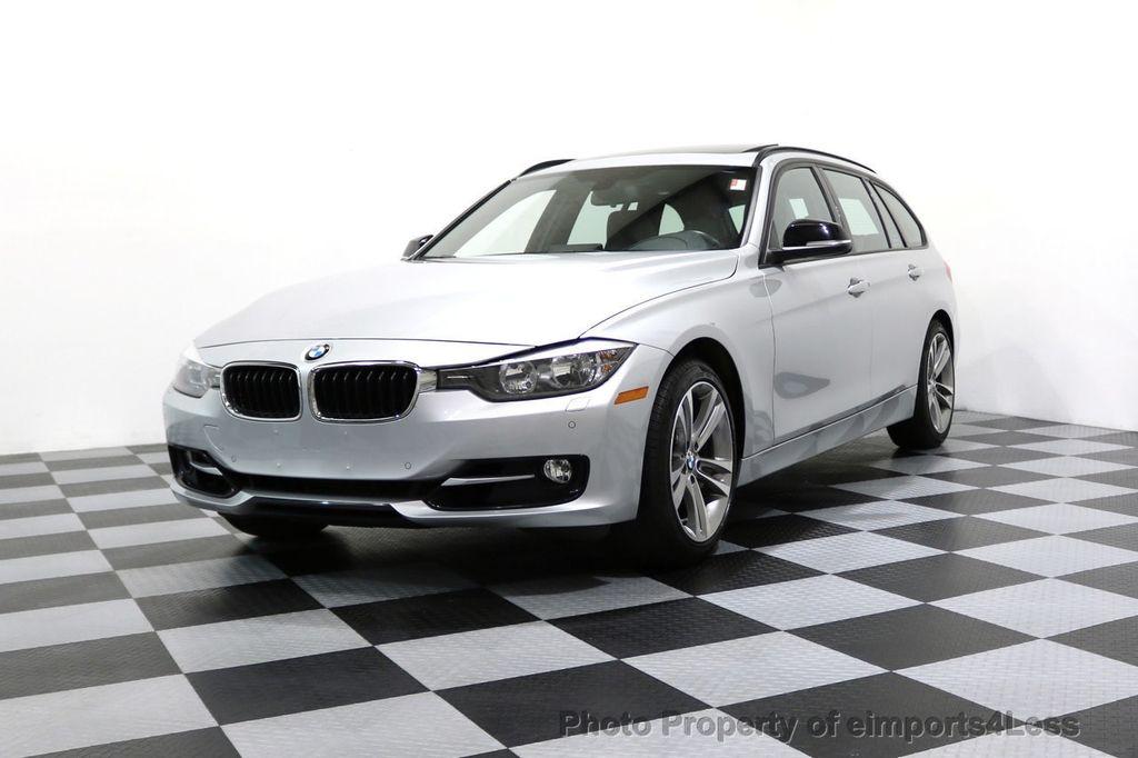 2014 BMW 3 Series CERTIFIED 328i xDRIVE Sport Line AWD CAMERA NAVIGATION - 17365427 - 49