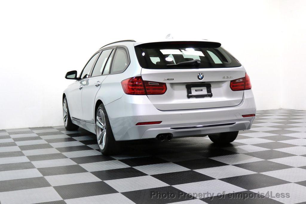 2014 BMW 3 Series CERTIFIED 328i xDRIVE Sport Line AWD CAMERA NAVIGATION - 17365427 - 50