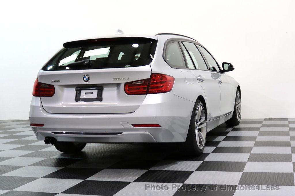 2014 BMW 3 Series CERTIFIED 328i xDRIVE Sport Line AWD CAMERA NAVIGATION - 17365427 - 51