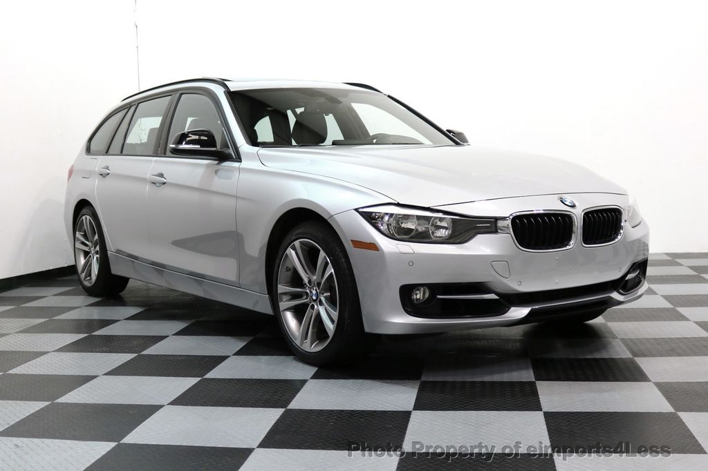 2014 BMW 3 Series CERTIFIED 328i xDRIVE Sport Line AWD CAMERA NAVIGATION - 17365427 - 52