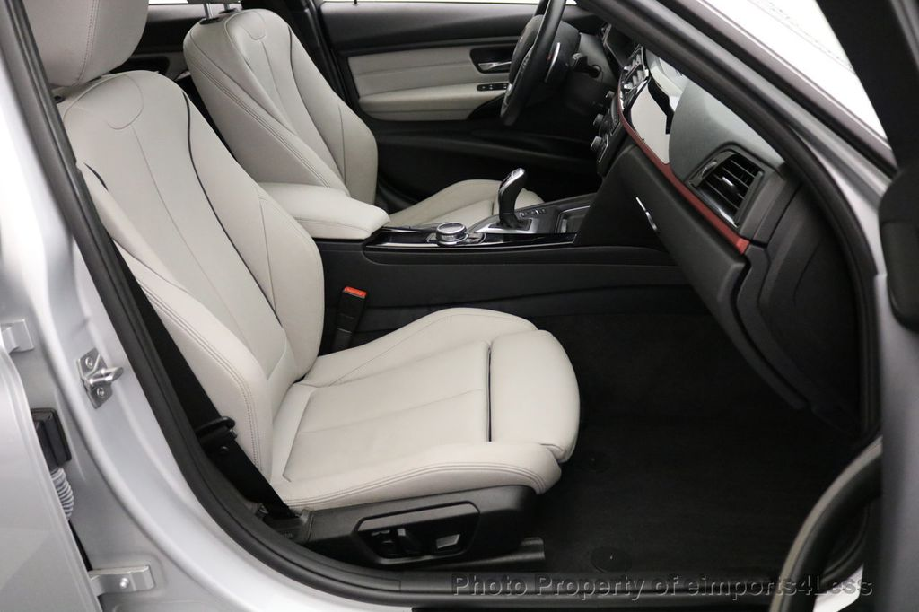 2014 BMW 3 Series CERTIFIED 328i xDRIVE Sport Line AWD CAMERA NAVIGATION - 17365427 - 8
