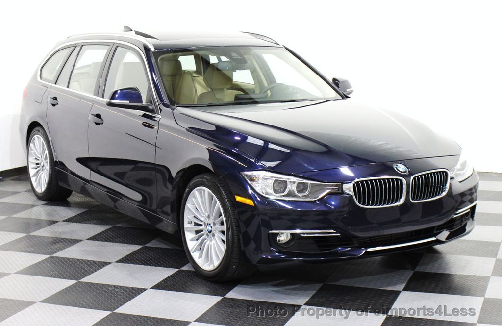 2014 used bmw 3 series certified 328xit xdrive awd wagon. Black Bedroom Furniture Sets. Home Design Ideas