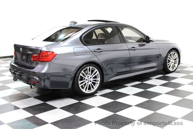 2014 BMW 3 Series CERTIFIED 335i M SPORT PACKAGE TECH NAV CAMERA - 16317878 - 3