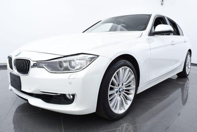 2014 BMW 3 Series LUXURY PKG