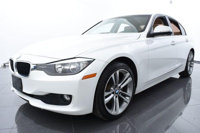 2014 BMW 3 Series SPORT PKG!!!