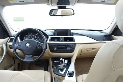 2014 BMW 3 Series SPORT PKG!!! - Click to see full-size photo viewer