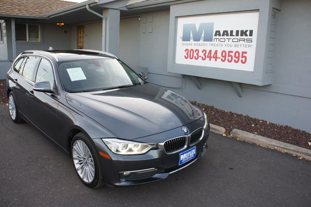 2014 BMW 3 Series Sports  328d xDrive - 18246084 - 0