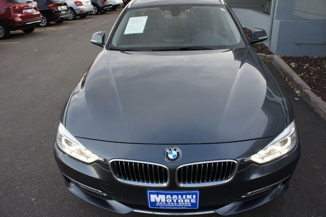 2014 BMW 3 Series Sports  328d xDrive - 18246084 - 25