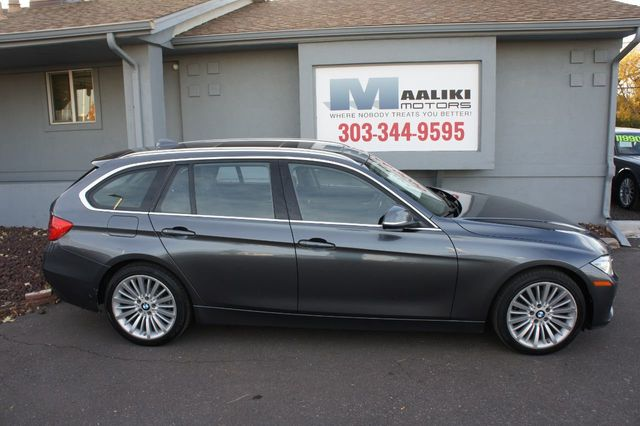 2014 BMW 3 Series Sports  328d xDrive - 18246084 - 2
