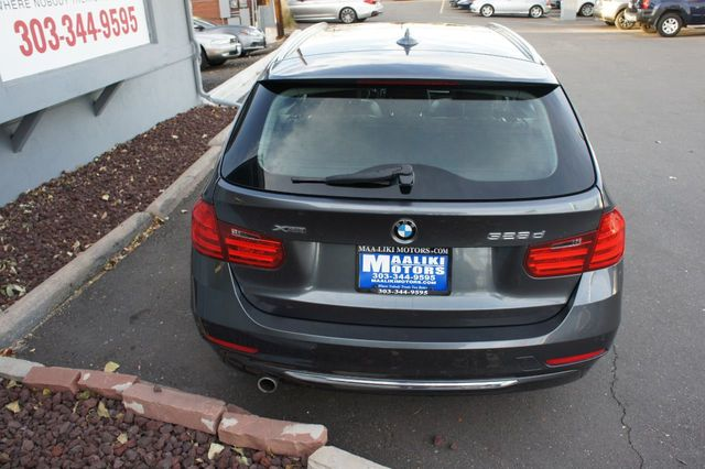 2014 BMW 3 Series Sports  328d xDrive - 18246084 - 4