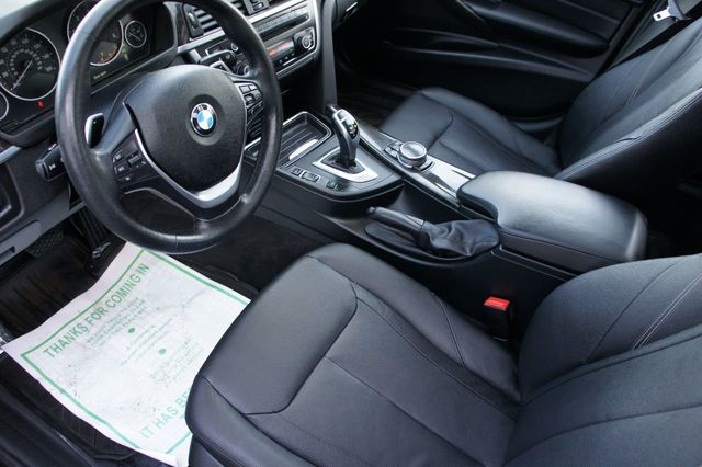 2014 BMW 3 Series Sports  328d xDrive - 18246084 - 6