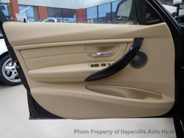 2014 BMW 3 Series Sports 328i xDrive - 18535663 - 12