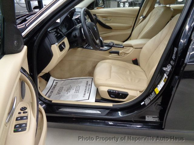 2014 BMW 3 Series Sports 328i xDrive - 18535663 - 13