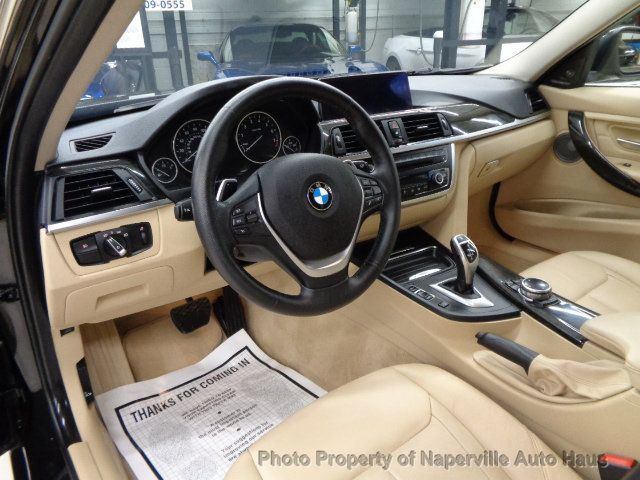 2014 BMW 3 Series Sports 328i xDrive - 18535663 - 15