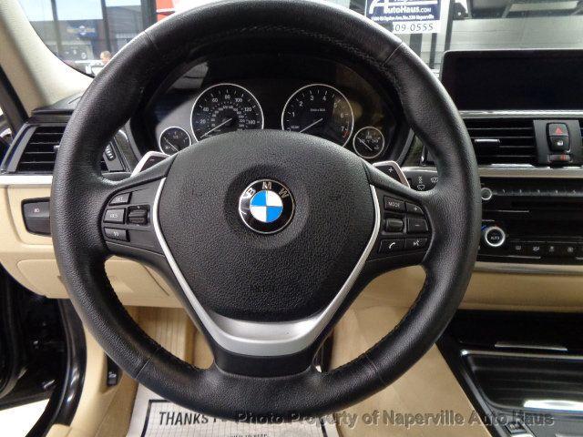 2014 BMW 3 Series Sports 328i xDrive - 18535663 - 16