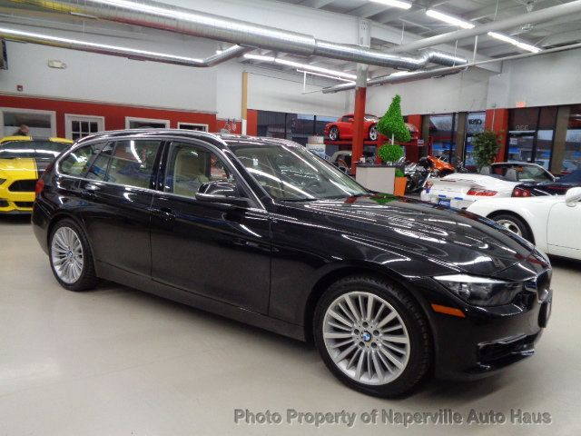 2014 Used BMW 3 Series Sports 328i xDrive at Naperville Auto Haus, IL, IID  18535663
