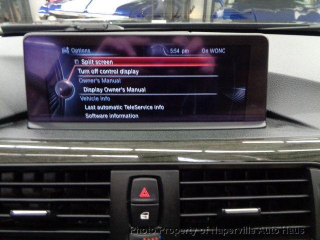 2014 BMW 3 Series Sports 328i xDrive - 18535663 - 23
