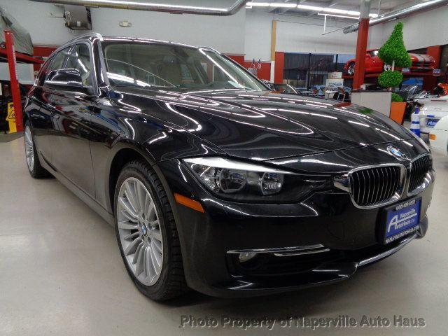 2014 BMW 3 Series Sports 328i xDrive - 18535663 - 2