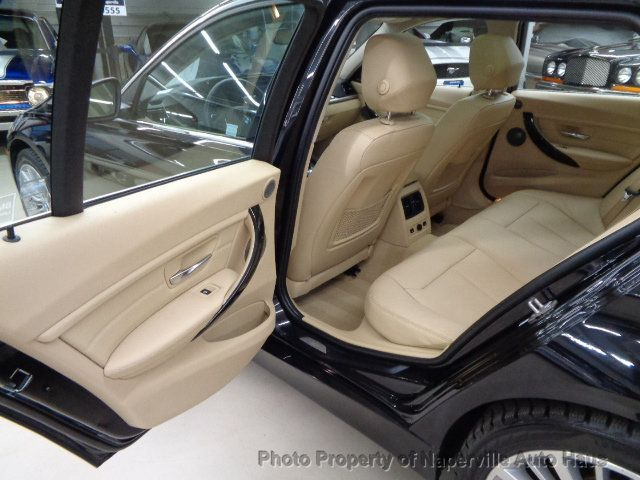 2014 BMW 3 Series Sports 328i xDrive - 18535663 - 33
