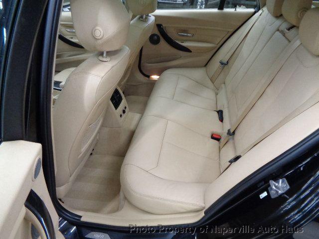 2014 BMW 3 Series Sports 328i xDrive - 18535663 - 34