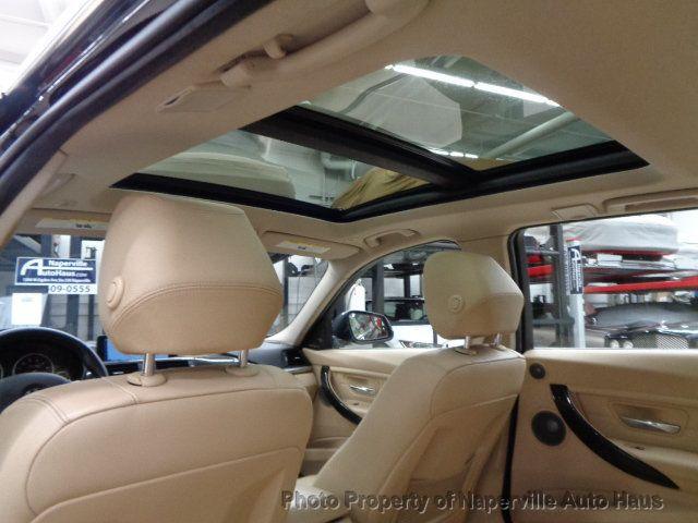 2014 BMW 3 Series Sports 328i xDrive - 18535663 - 36