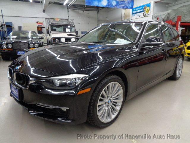 2014 BMW 3 Series Sports 328i xDrive - 18535663 - 3