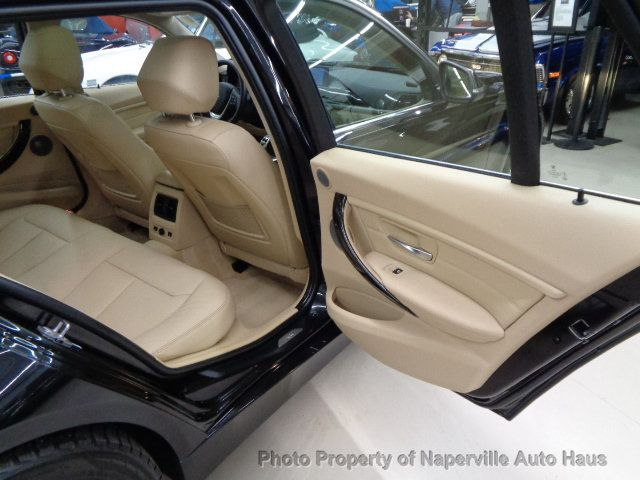 2014 BMW 3 Series Sports 328i xDrive - 18535663 - 40