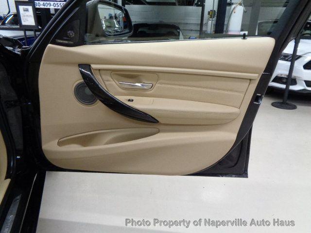2014 BMW 3 Series Sports 328i xDrive - 18535663 - 42