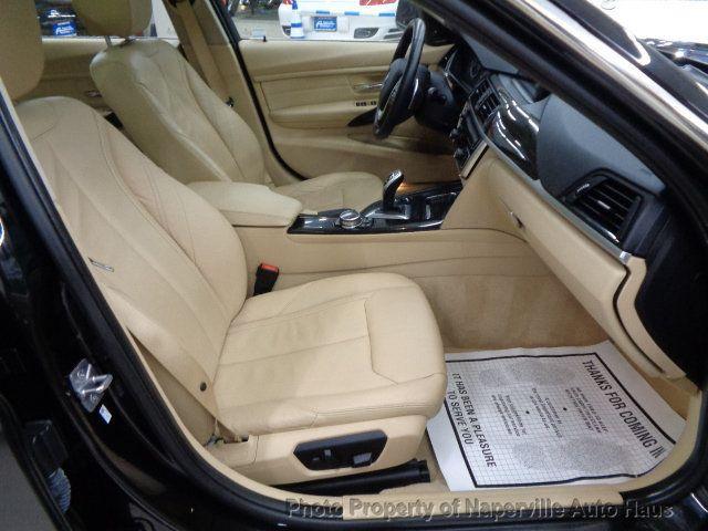 2014 BMW 3 Series Sports 328i xDrive - 18535663 - 43