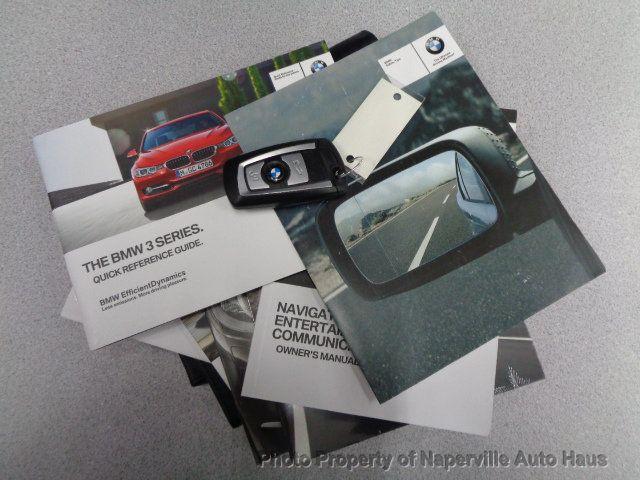 2014 BMW 3 Series Sports 328i xDrive - 18535663 - 47