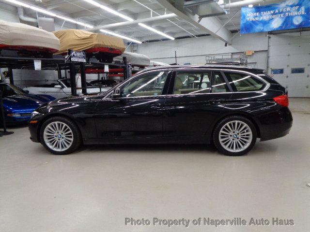 2014 BMW 3 Series Sports 328i xDrive - 18535663 - 4