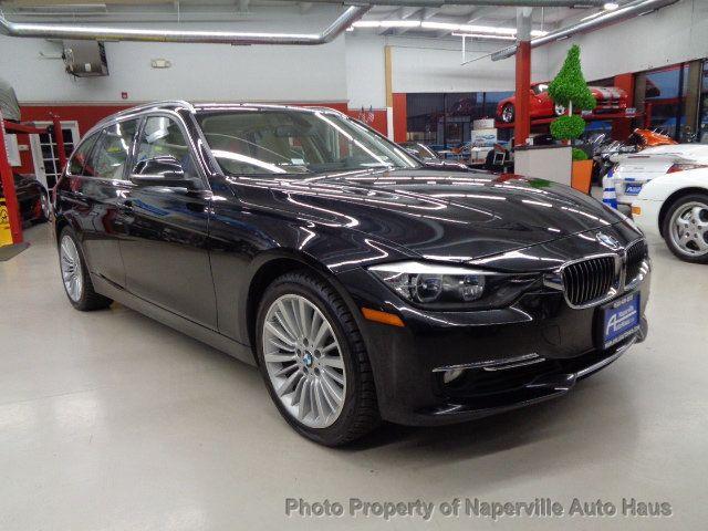2014 BMW 3 Series Sports 328i xDrive - 18535663 - 51