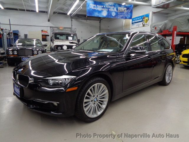 2014 BMW 3 Series Sports 328i xDrive - 18535663 - 52