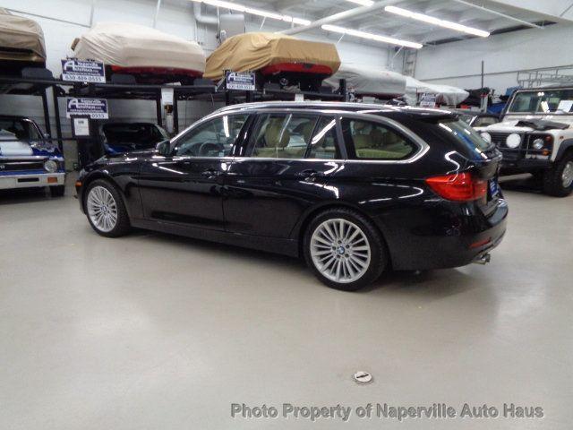 2014 BMW 3 Series Sports 328i xDrive - 18535663 - 53