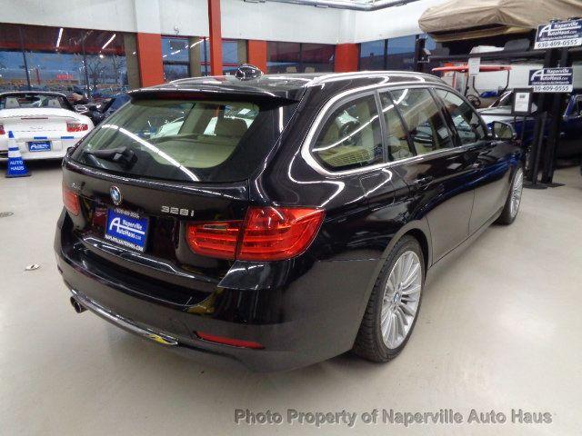 2014 BMW 3 Series Sports 328i xDrive - 18535663 - 55