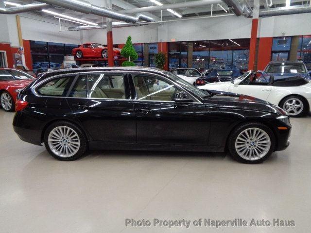 2014 BMW 3 Series Sports 328i xDrive - 18535663 - 56